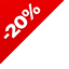 NEBBIA Sleva -20%