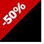 NEBBIA Sleva -50%