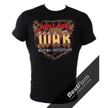 Pánská kolekce - Pánské tričko SCITEC - War