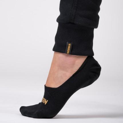 Dámská kolekce - NEBBIA - Ponožky Intense 105 (black)