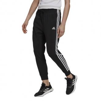 ADIDAS - Sportovní kalhoty dámské (černá) GR9604