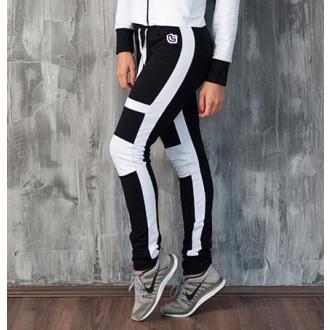 NDN – Sportovní kalhoty KENZA (černá)