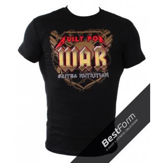 Pánské tričko SCITEC - War