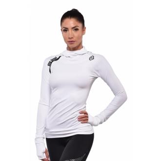 NDN - Sportovní nátělník YURI (bílá)