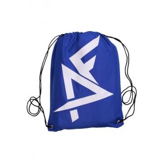 AESTHETIC FITNESS - Sportovni vak (modrá)