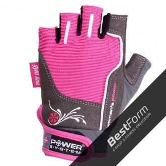 Power System - Dámské rukavice na cvičení PS-2570