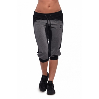 NDN - 3/4 kalhoty dámské NELLA