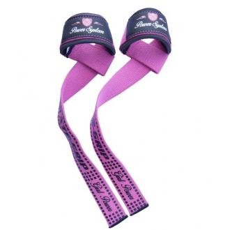 Power System - Trhačky pro ženy (růžová) PS-3420