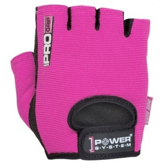 Power System - Fitness rukavice pro zeny (PS-2250 Pink)