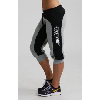 NDN - 3/4 Kalhoty dámske sportovní DIANA