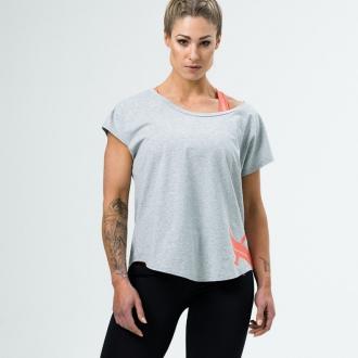 Aesthetix Era - Dámské triko na cvičení (šedá) (51.001)