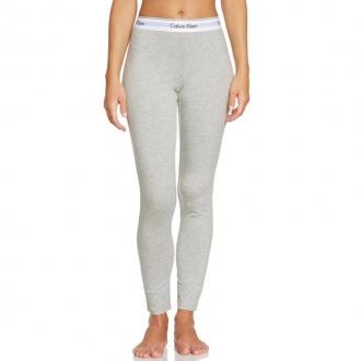 Calvin Klein - Legíny dámské (šedá) D1632E-020