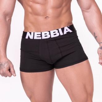 NEBBIA - Boxerky AW Line 701 (černá)