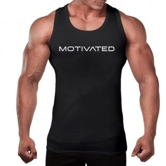 MOTIVATED - Tílko na cvičení pánske 311