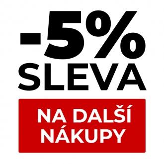 BestForm.cz - Slevový kupón na další nákupy