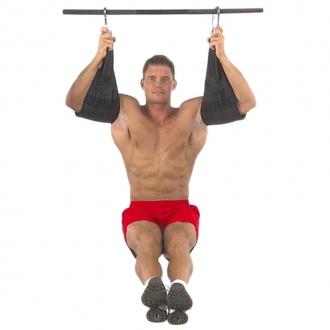 Power System - Posilovač břišních svalů PS-4038