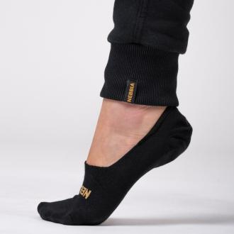NEBBIA - Ponožky Intense 105 (black)